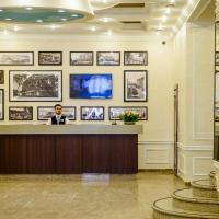 Историческая Гостиница Калуга, отель в Калуге