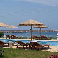 Kyparissia Blue Rooms & Suites