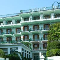 Majestic Palace, hotell i Sant'Agnello