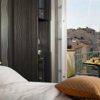 Best Western Premier Mondial, hotel in Cannes