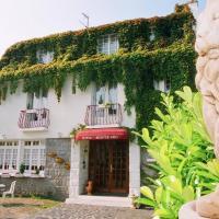 Hotel Men Er Vro, hotel in Quiberon
