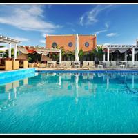 Ianos Hotel, отель в городе Лефкас