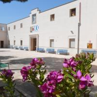 Sacro Cuore Opera Don Guanella, hotell i Torre Canne