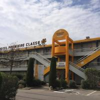 Premiere Classe Marseille La Valentine, отель в Марселе