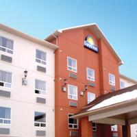 Days Inn by Wyndham Athabasca, hotel em Athabasca