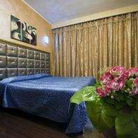 Hotel Bengasi, hotell i Moncalieri
