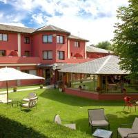 Hotel Del Lago, hotel in Puigcerdà