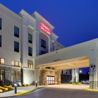 Hampton Inn & Suites Philadelphia/Bensalem, hotel in Bensalem