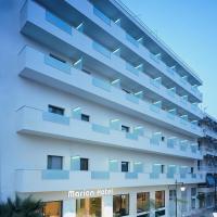 Hotel Marion, hotel in Loutraki