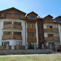 PM Services Riverside Apartments, hotel in Madzhare