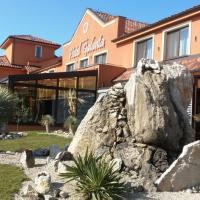Hotel Galanta, hotel in Galanta