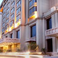 The Metropolitan Hotel & Spa New Delhi, готель у Нью-Делі
