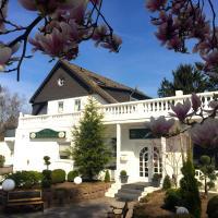 Hotel Ramor Garni, hotel in Duisburg