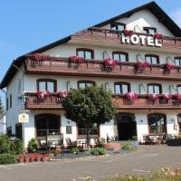 Mittlers Restaurant Hotel, отель в городе Швайх