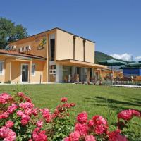 Garni Hotel Siesta, hotel in Nova Gorica