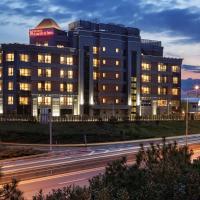Hilton Garden Inn Corlu, hotel near Corlu Airport - TEQ, Corlu
