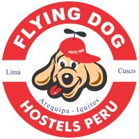 Flying Dog Hostel Iquitos, hotel in Iquitos