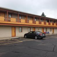 Cadet Motor Inn - Coldwater, hotel in Coldwater