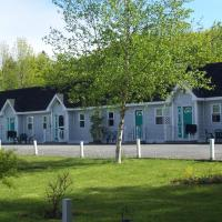 Homeport Motel, hotel em Lunenburg