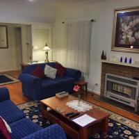 Admurraya House Bed & Breakfast, hotel em Rutherglen