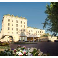 Отель Баташев