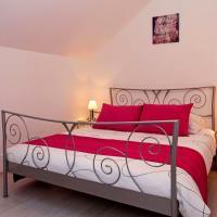 Apartments Park, hotel in Vela Luka