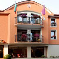 Lucky Hotel, hotel v destinácii Veliko Tărnovo