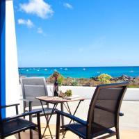 Casita Gala Sea Views Punta Mujeres Natural Pool