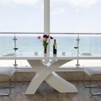Sea View Penthouse Mamaia