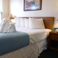 Shoreham Oceanfront Hotel, hotel in Ocean City