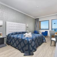 Hotel IPV Palace & Spa - Adults Recommended, hotell i Fuengirola