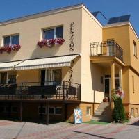 Penzion Bojnice, hotel v Bojniciach