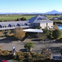 Methven Resort, hotel in Methven