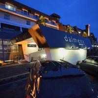 Dalmeny Hotel, hotel in Lytham St Annes
