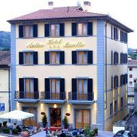 Hotel Antico Masetto, hotell i Lamporecchio