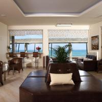 Kronos Hotel, hotel in Heraklio