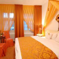 Zur Goldenen Krone, hotel in Ladenburg