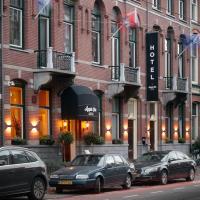 Apple Inn Hotel, hotel di Amsterdam