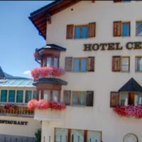 Hotel Central, hotel in Obersaxen