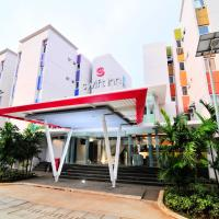 Swift Inn Aeropolis Airport, hotel near Jakarta Soekarno Hatta Airport - CGK, Tangerang