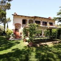 Agriturismo Peretti, hotell i Fonteblanda