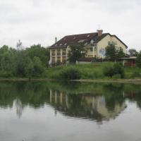 Penzión Normandia, hotel v Nitrianskom Rudne