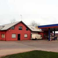Motelis Astarte, hôtel à Koknese