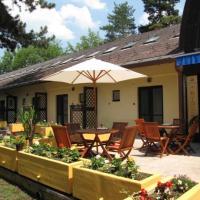 Part Szálló Balatonlelle, hotel v destinaci Balatonlelle