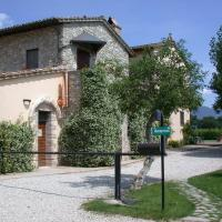 Agriturismo Podere La Fornace, hotel ad Assisi