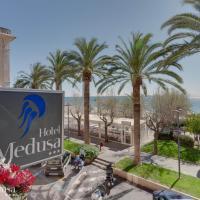 Hotel Medusa, отель в городе Финале-Лигуре