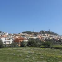 Residence L'Ancora, hotel a Posada