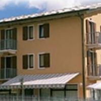 Hotel Scandola, hotell i Bosco Chiesanuova