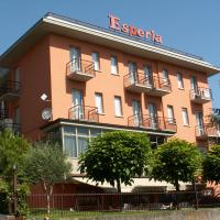 Albergo Esperia, hotell i Tabiano