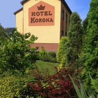 Hotelik Korona – hotel w Raszynie
